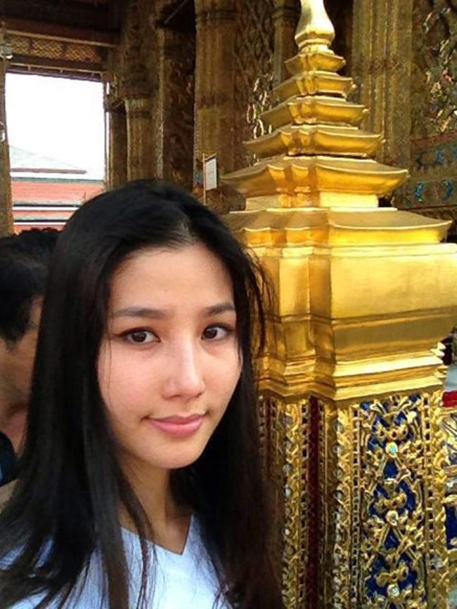 Mỹ nhân Việt khác lạ với mặt mộc không son phấn - hình ảnh 15