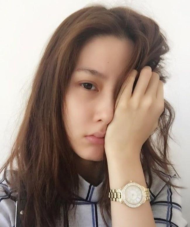 Mỹ nhân Việt khác lạ với mặt mộc không son phấn - hình ảnh 14