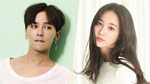 Bí mật nhan sắc dàn bạn gái toàn mỹ nhân của G-Dragon - hình ảnh 1