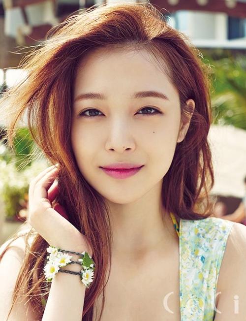 Bí mật nhan sắc dàn bạn gái toàn mỹ nhân của G-Dragon - hình ảnh 4