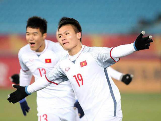 """Báo Hàn """"gợi ý"""" Quang Hải sang K-League: """"Giấc mơ lớn"""" cho siêu nhân tý hon"""