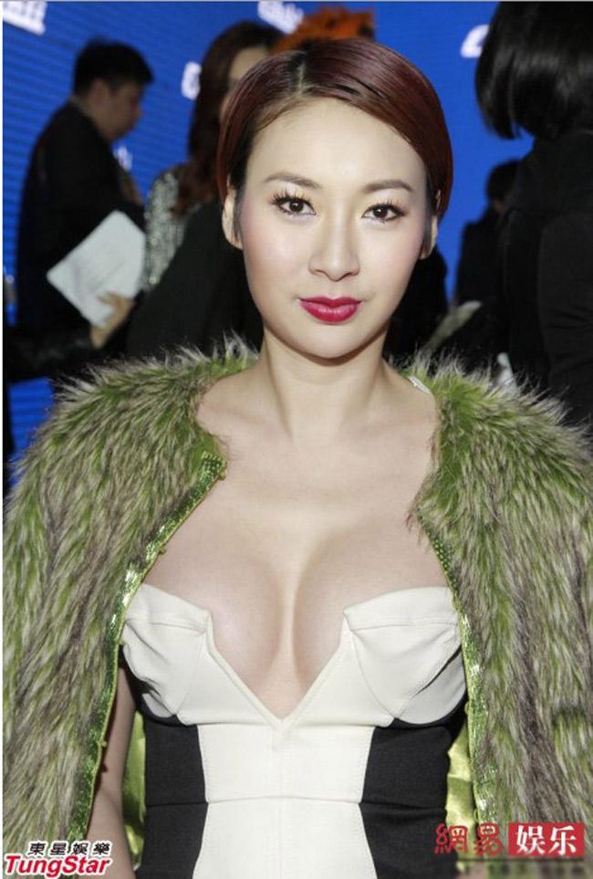 """Bị fan rủ """"qua đêm"""" 300 triệu đồng, mỹ nữ họ Trang làm ngay điều này - hình ảnh 1"""