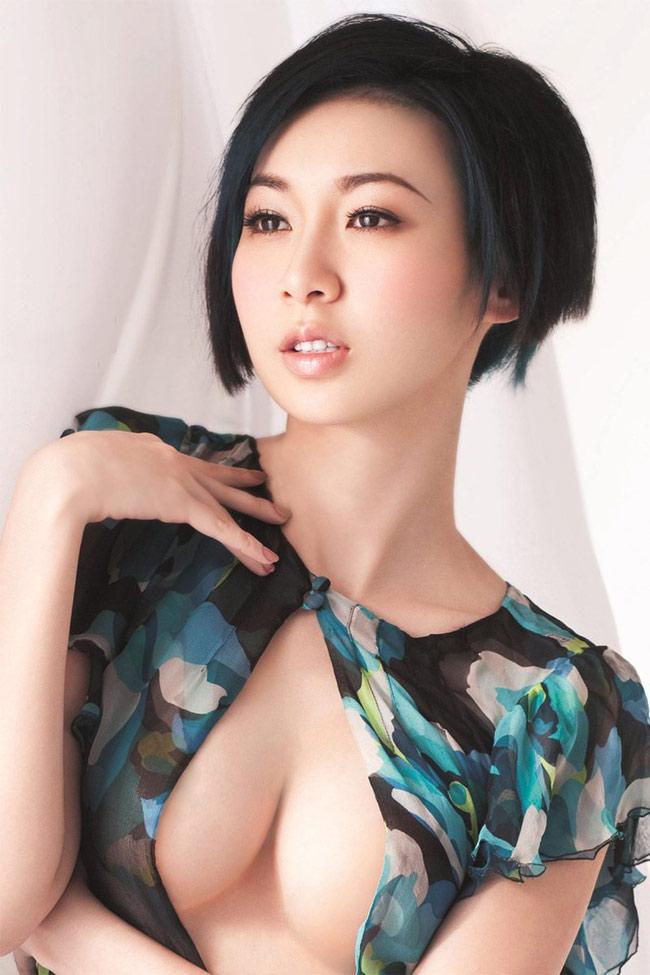 """Bị fan rủ """"qua đêm"""" 300 triệu đồng, mỹ nữ họ Trang làm ngay điều này - hình ảnh 12"""