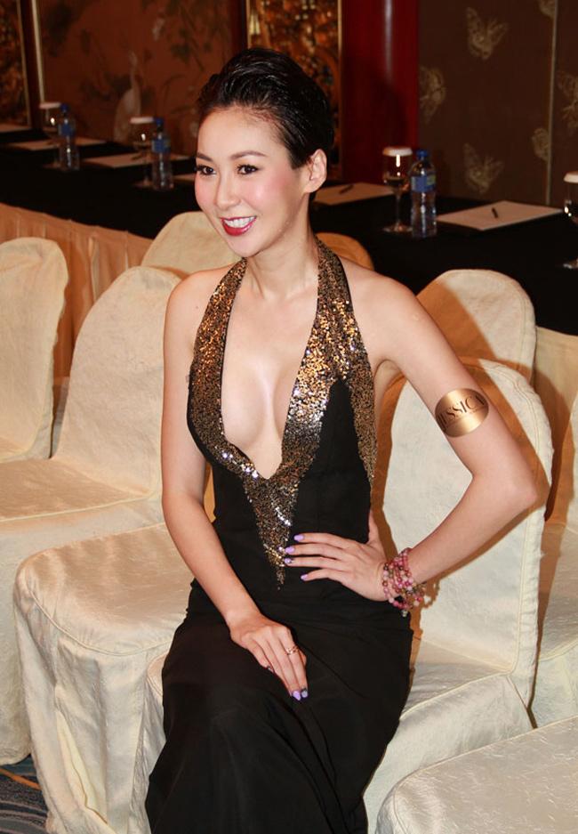 """Bị fan rủ """"qua đêm"""" 300 triệu đồng, mỹ nữ họ Trang làm ngay điều này - hình ảnh 19"""