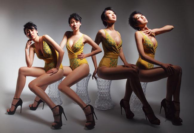 """Bị fan rủ """"qua đêm"""" 300 triệu đồng, mỹ nữ họ Trang làm ngay điều này - hình ảnh 17"""