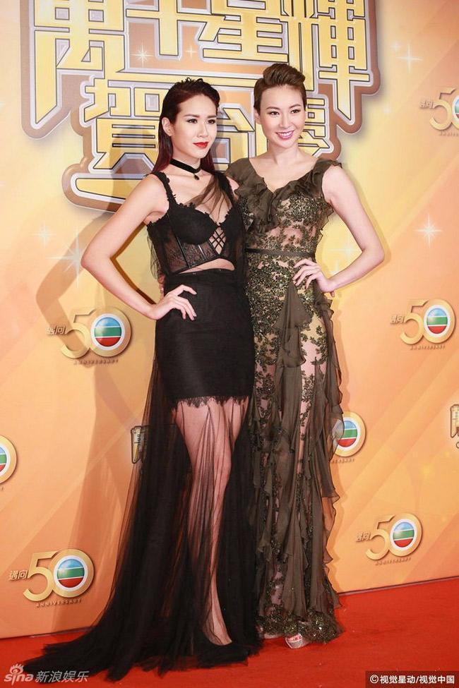 """Bị fan rủ """"qua đêm"""" 300 triệu đồng, mỹ nữ họ Trang làm ngay điều này - hình ảnh 25"""