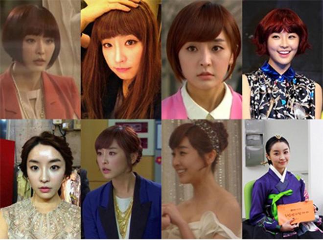 Dàn sao phim Hàn hot nhất 2012: Sự nghiệp tụt dốc vì bê bối tình dục, ma túy - hình ảnh 10