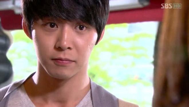 Dàn sao phim Hàn hot nhất 2012: Sự nghiệp tụt dốc vì bê bối tình dục, ma túy - hình ảnh 4