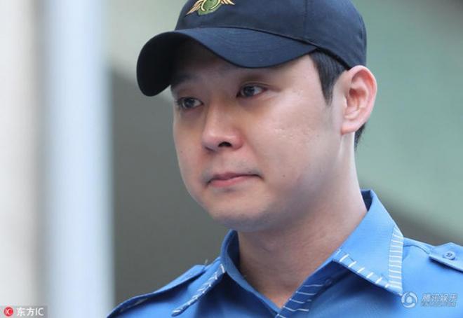 Dàn sao phim Hàn hot nhất 2012: Sự nghiệp tụt dốc vì bê bối tình dục, ma túy - hình ảnh 5