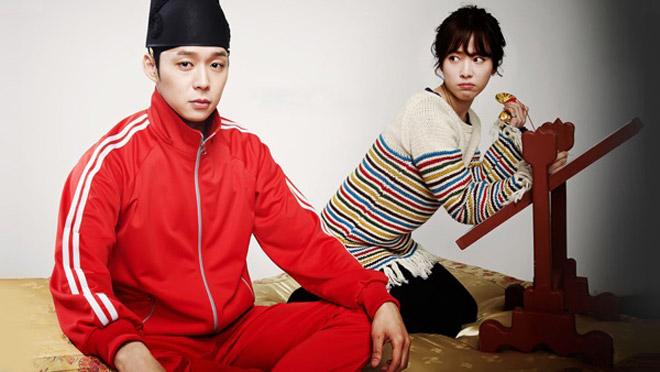 Dàn sao phim Hàn hot nhất 2012: Sự nghiệp tụt dốc vì bê bối tình dục, ma túy - hình ảnh 6