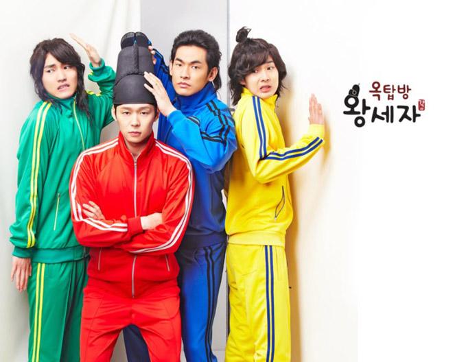 Dàn sao phim Hàn hot nhất 2012: Sự nghiệp tụt dốc vì bê bối tình dục, ma túy - hình ảnh 1