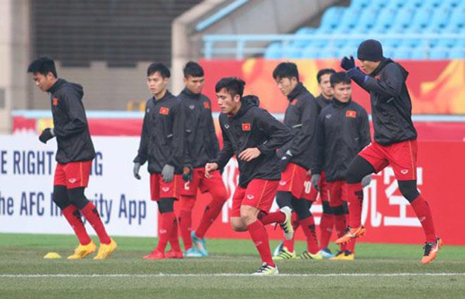Vận hội lớn của bóng đá trẻ Việt Nam - 1