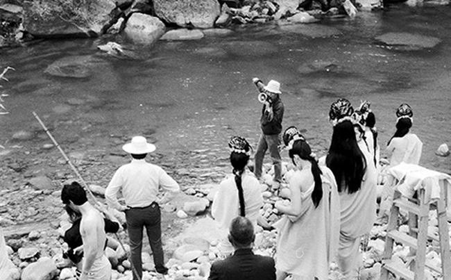Hé lộ sự thật những cảnh tắm suối trong Tây Du Ký qua nhiều phiên bản - hình ảnh 4