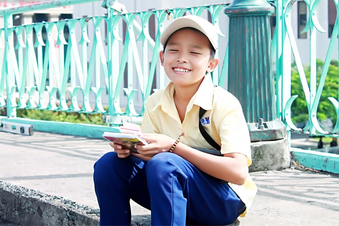 Hồ Văn Cường từng nghèo đến mức không có bánh chưng, bánh tét ăn ngày Tết - hình ảnh 1