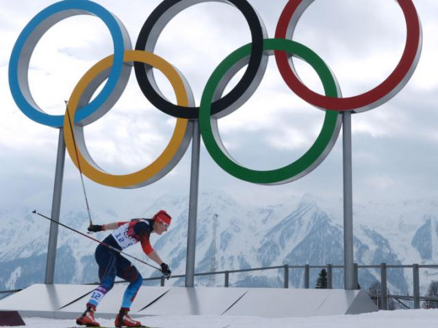 Bảng xếp hạng huy chương Olympic mùa đông 2018 mới nhất