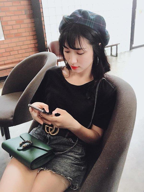 """Hoà Minzy từ thảm hoạ thời trang nay """"lột xác"""" xinh đẹp mỹ miều - hình ảnh 6"""