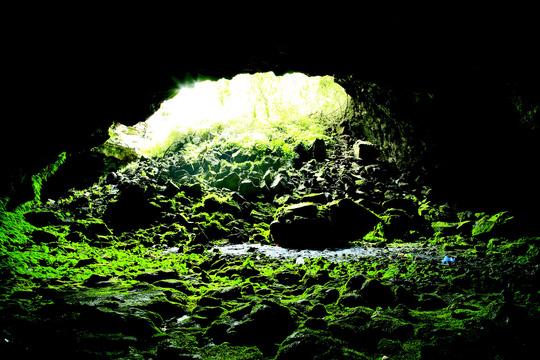 Hang động núi lửa Đắk Nông: Nàng công chúa chờ đánh thức - hình ảnh 2