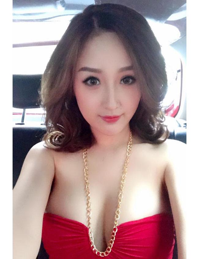 Thót tim với váy khoe vòng 1 của Mai Phương Thúy và sao Việt - hình ảnh 3