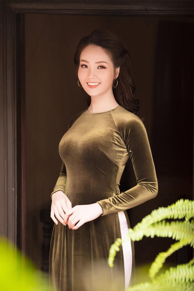 Thuỵ Vân tiết lộ lý do chưa vội sinh con thứ hai - hình ảnh 1