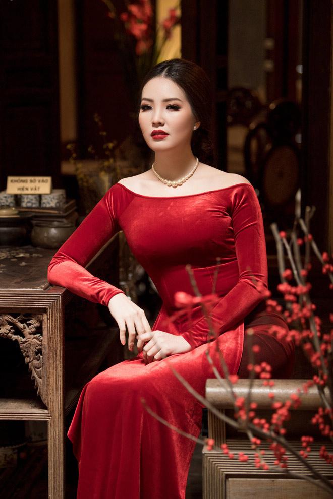 Thuỵ Vân tiết lộ lý do chưa vội sinh con thứ hai - hình ảnh 5