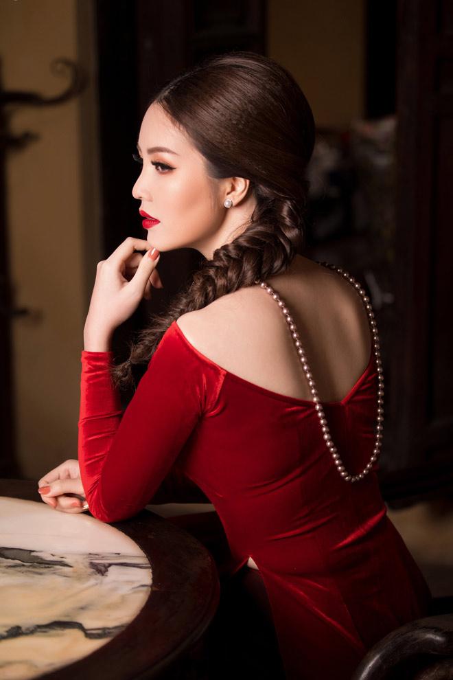 Thuỵ Vân tiết lộ lý do chưa vội sinh con thứ hai - hình ảnh 4