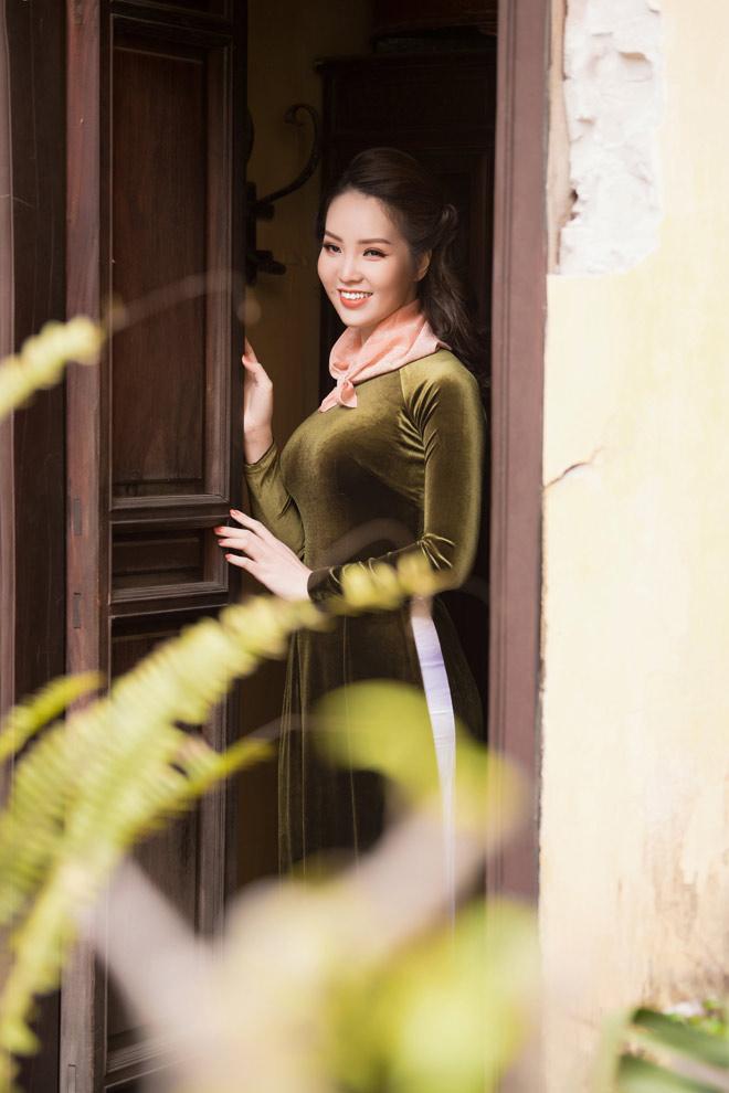 Thuỵ Vân tiết lộ lý do chưa vội sinh con thứ hai - hình ảnh 2