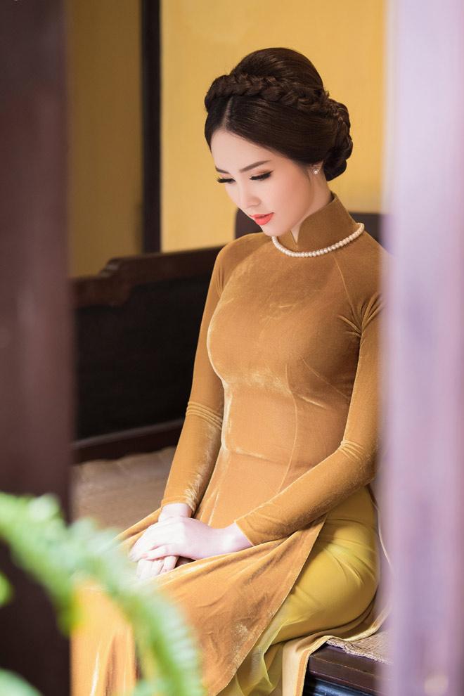 Thuỵ Vân tiết lộ lý do chưa vội sinh con thứ hai - hình ảnh 6