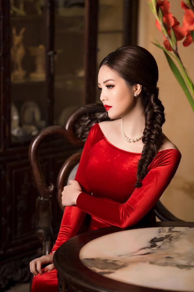 Thuỵ Vân tiết lộ lý do chưa vội sinh con thứ hai - hình ảnh 3