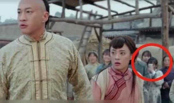 """Những pha """"xuyên không"""" hàng thế kỷ trong phim Trung Quốc - hình ảnh 1"""