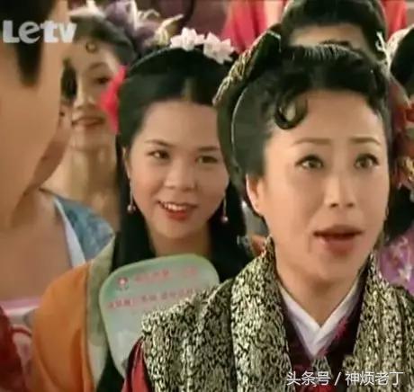 """Những pha """"xuyên không"""" hàng thế kỷ trong phim Trung Quốc - hình ảnh 3"""