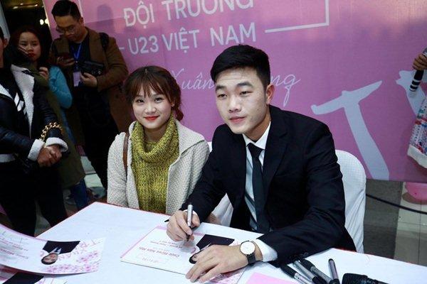 """Hốt hoảng với gương mặt """"đắp bột"""" của đội trưởng U23 VN Xuân Trường - hình ảnh 4"""