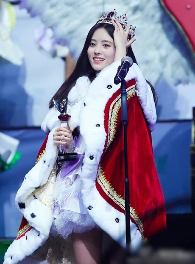 """Đây là giai nhân Việt được báo Trung chọn vào top """"mỹ nữ ngàn năm có một"""" - hình ảnh 21"""