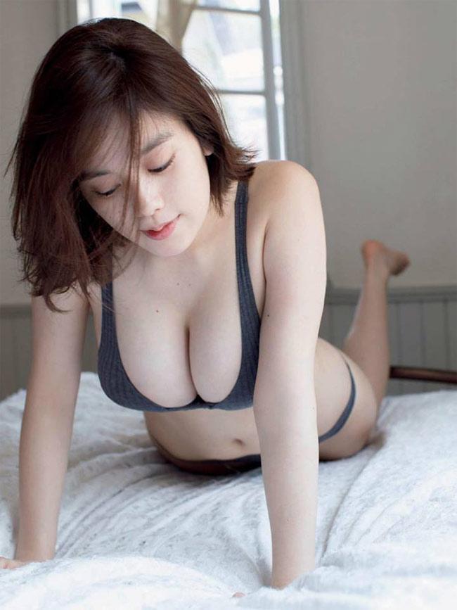 Đây là mỹ nhân tuổi Tuất sexy nhất Nhật Bản - hình ảnh 3