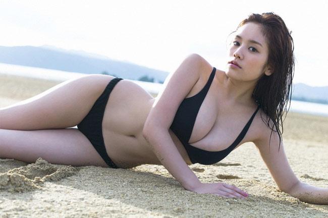 Đây là mỹ nhân tuổi Tuất sexy nhất Nhật Bản - hình ảnh 13