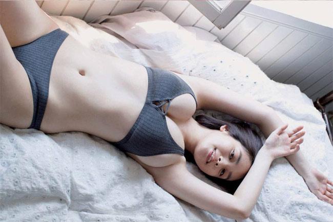 Đây là mỹ nhân tuổi Tuất sexy nhất Nhật Bản - hình ảnh 11