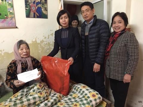 Ngày cận Tết của cụ bà gần 90 tuổi nuôi 2 con tâm thần giữa Thủ đô - hình ảnh 5