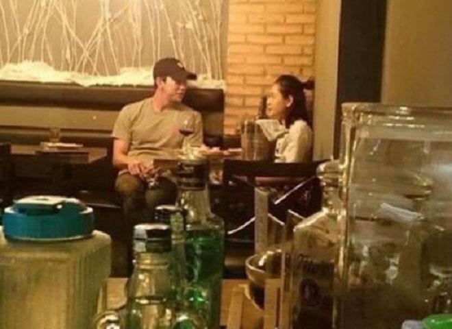 Chi Pu lại lộ ảnh hẹn hò bạn trai Hàn Quốc? - hình ảnh 2