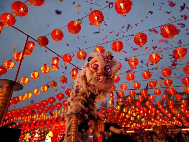 Vì sao Trung Quốc cho người dân nghỉ 7 ngày dịp Tết?