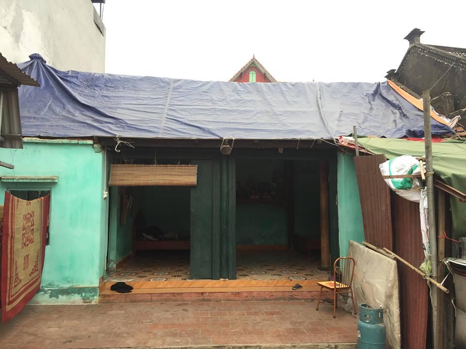 Dân làng Quan Độ phủ bạt lên nóc nhà đón Tết sau vụ nổ rung chuyển Bắc Ninh - hình ảnh 3