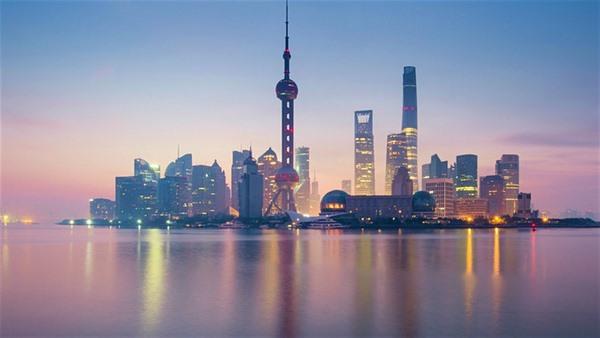 Thành phố xây nhà cao tầng nhanh nhất thế giới - 1
