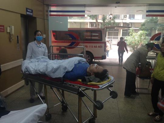 3 ngày Tết, gần 2.000 ca cấp cứu do đánh nhau, 6 người chết - 1