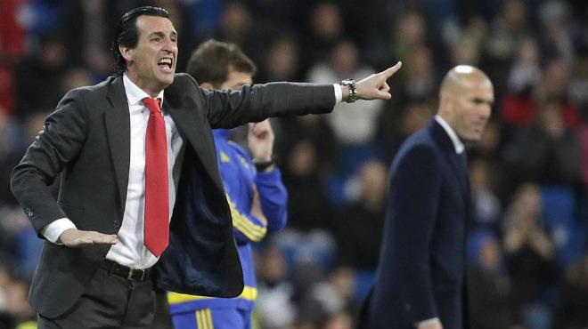 """PSG thua đau Real, Neymar đòi """"phế"""" Emery: Trải thảm đỏ mời Mourinho - 1"""