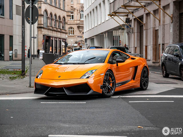 Lamborghini Superleggera độ công suất gần 1000 mã lực