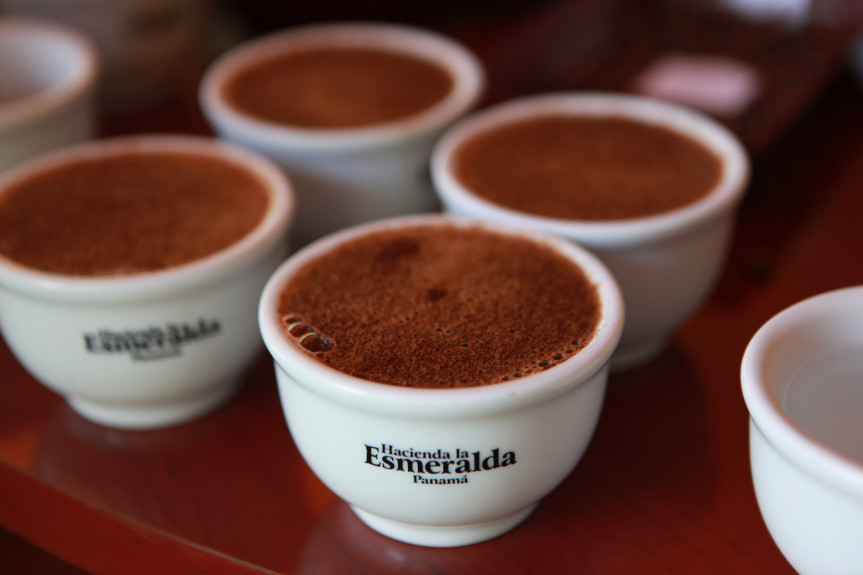 Kết quả hình ảnh cho Cà phê đắt nhất thế giới
