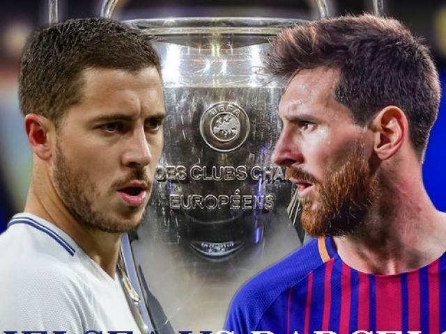 """Barca tử chiến Chelsea: Không cầu hòa sân khách, tin vào """"lão tướng"""""""