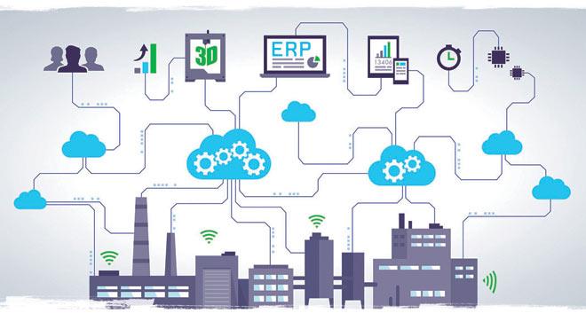 Hiểu về cách mạng công nghiệp 4.0 - 1