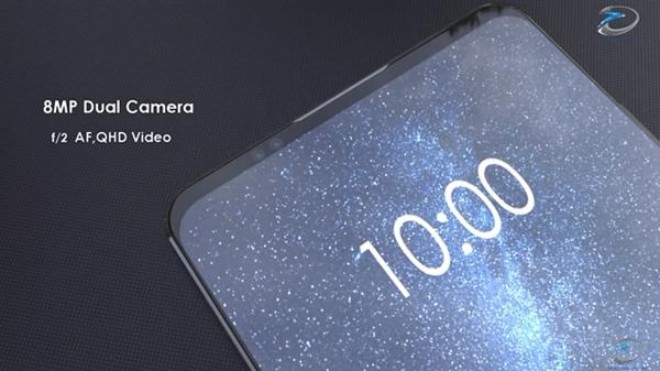 Ngắm Nokia 10 đẹp như mơ với 5 ống kính ở phía sau - 3