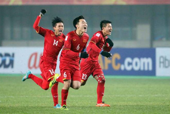 V-League 2018 và sự kỳ vọng vào những gương mặt mới - 1