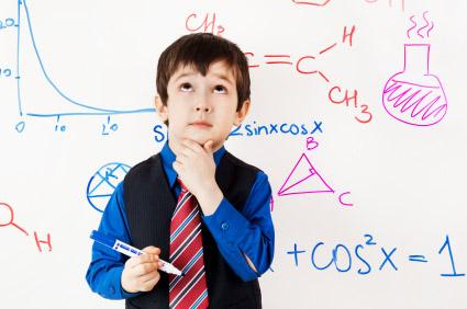 Làm thế nào giúp trẻ thông minh? - 1