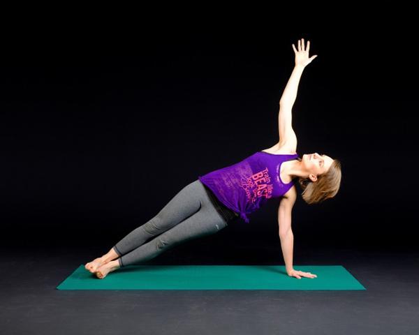 10 cách giảm đau lưng hiệu quả mà chẳng cần đến 1 viên thuốc - 1